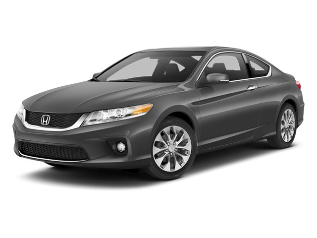 2014 Honda Accord Coupe EX-L EX-L Regular Unleaded I-4 2.4 L/144 [2]