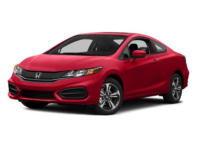 2014 Honda Civic Coupe EX 2dr CVT EX Regular Unleaded I-4 1.8 L/110 [3]