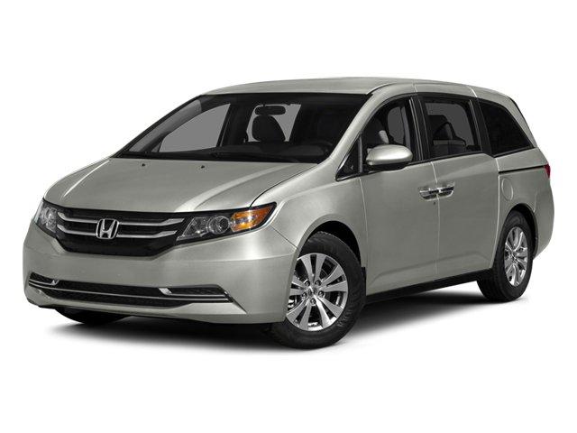2014 Honda Odyssey EX 5dr EX Regular Unleaded V-6 3.5 L/212 [2]