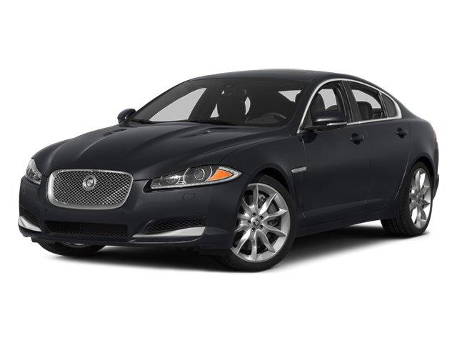 2014 Jaguar XF V6 SC 4dr Sdn V6 SC RWD Intercooled Supercharger Premium Unleaded V-6 3.0 L/183 [1]