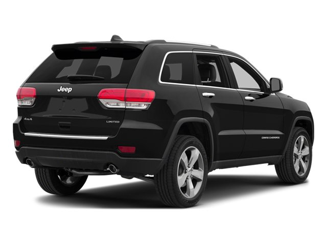 Used 2014 Jeep Grand Cherokee in Mount Pleasant, SC