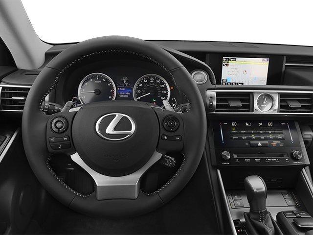 Used 2014 Lexus IS 350 in Mount Pleasant, SC