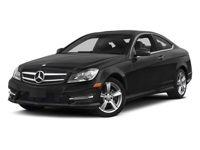 2014 Mercedes-Benz C-Class C 250 2dr Cpe C 250 RWD Intercooled Turbo Premium Unleaded I-4 1.8 L/110 [7]
