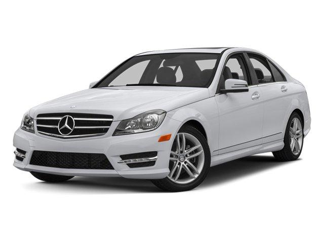 2014 Mercedes-Benz C-Class  Intercooled Turbo Premium Unleaded I-4 1.8 L/110 [2]