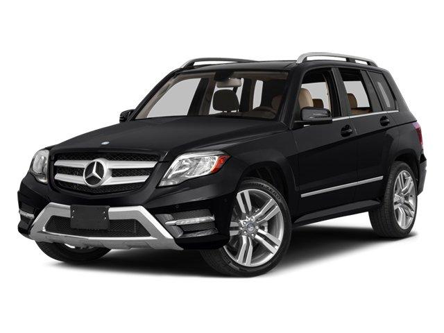 2014 Mercedes-Benz GLK-Class GLK 350 RWD 4dr GLK 350 Premium Unleaded V-6 3.5 L/213 [1]
