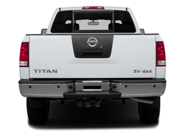 Used 2014 Nissan Titan in Little River, SC