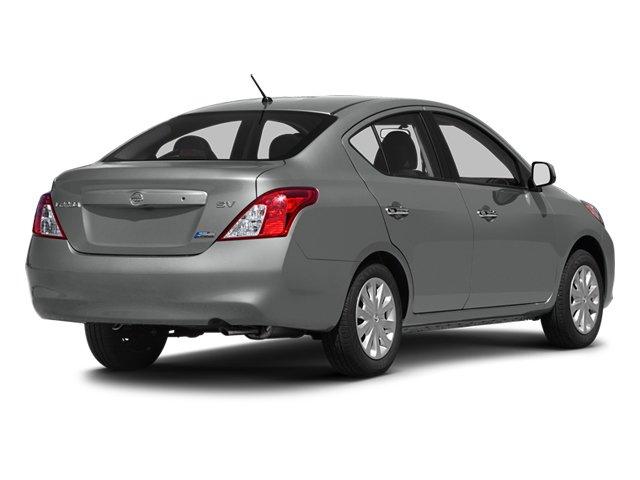 Used 2014 Nissan Versa in Mount Pleasant, SC