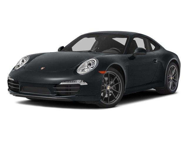 2014 Porsche 911 Carrera 2dr Cpe Carrera Premium Unleaded H-6 3.4 L/210 [1]