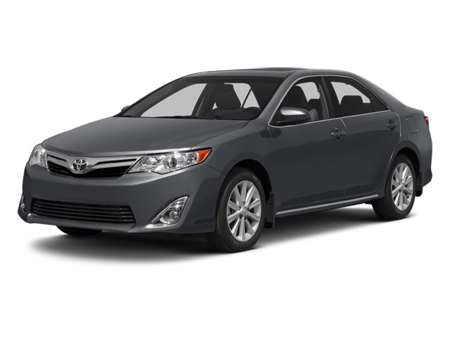 2014 Toyota Camry XLE 4dr Sdn I4 Auto XLE (Natl) *Ltd Avail* Regular Unleaded I-4 2.5 L/152 [1]