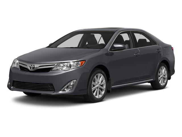2014 Toyota Camry XLE 4dr Sdn I4 Auto XLE (Natl) *Ltd Avail* Regular Unleaded I-4 2.5 L/152 [7]