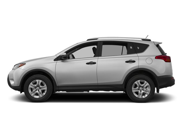Used 2014 Toyota RAV4 in Lexington, KY