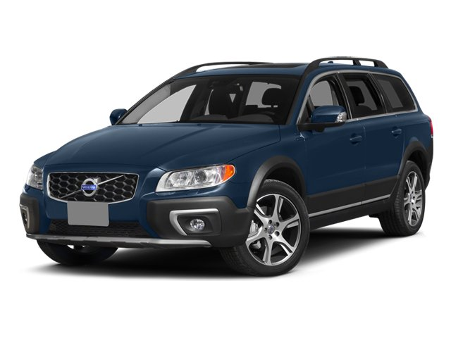 2014 Volvo XC70 T6 Premier Plus  Intercooled Turbo Regular Unleaded I-6 3.0 L/180 [1]