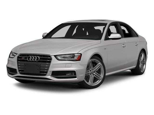 2015 Audi S4 Premium Plus 4dr Sdn S Tronic Premium Plus Intercooled Supercharger Premium Unleaded V-6 3.0 L/183 [3]