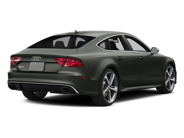 Used 2015 Audi RS 7 in Mount Pleasant, SC