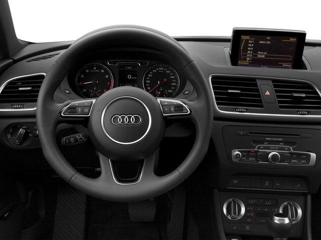Used 2015 Audi Q3 in Mount Pleasant, SC