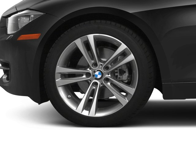 Used 2015 BMW 3 Series in Lexington, KY