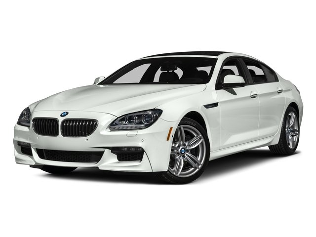 2015 BMW 6 Series 640i 4dr Sdn 640i RWD Gran Coupe Intercooled Turbo Premium Unleaded I-6 3.0 L/182 [13]