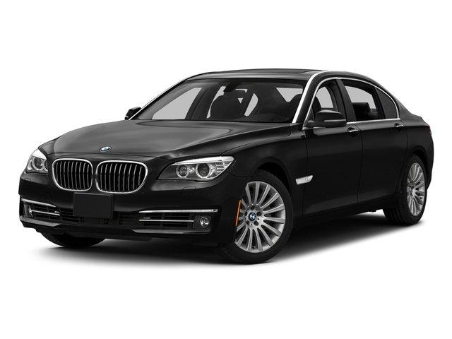 2015 BMW 7 Series 740Li 4dr Sdn 740Li RWD Intercooled Turbo Premium Unleaded I-6 3.0 L/182 [1]
