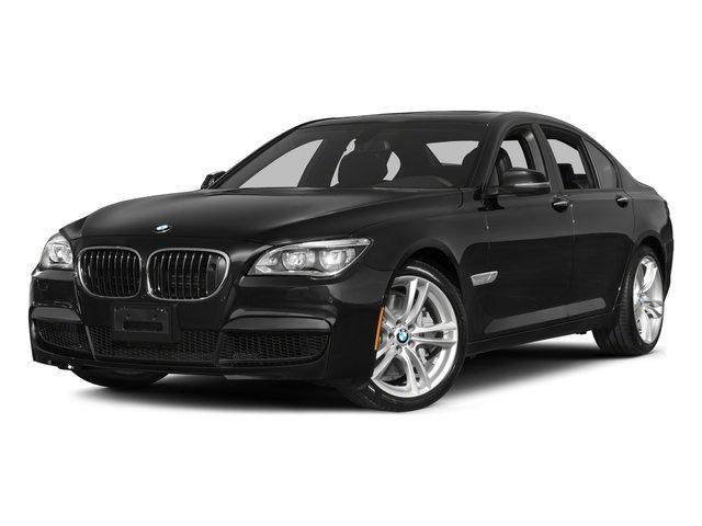 2015 BMW 7 Series 750Li 4dr Sdn 750Li RWD Twin Turbo Premium Unleaded V-8 4.4 L/268 [0]