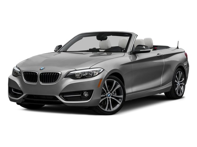 2015 BMW 2 Series 228i 2dr Conv 228i RWD Intercooled Turbo Premium Unleaded I-4 2.0 L/122 [0]