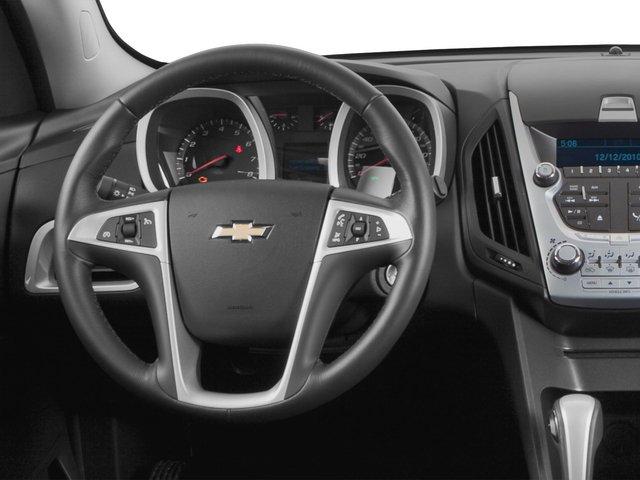 Used 2015 Chevrolet Equinox in Lexington, KY