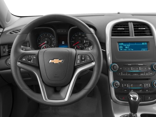 Used 2015 Chevrolet Malibu in Hemet, CA