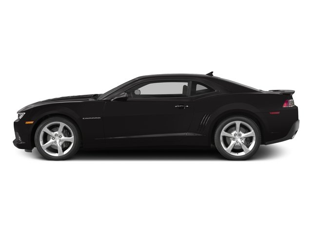 Used 2015 Chevrolet Camaro in Hemet, CA