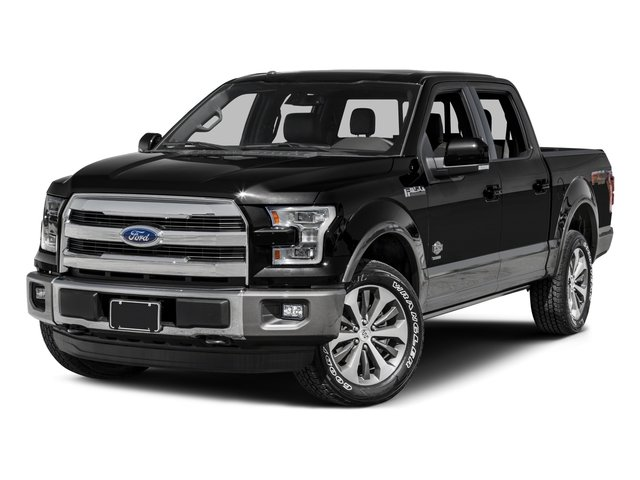 2015 Ford F-150 XLT SuperCrew 5.5-ft. Bed 2WD  Twin Turbo Regular Unleaded V-6 3.5 L/213 [14]