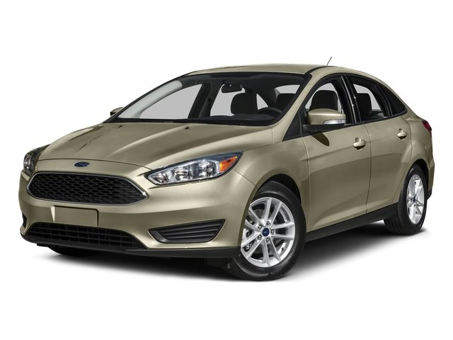 2015 Ford Focus SE 4dr Sdn SE Regular Unleaded I-4 2.0 L/122 [5]
