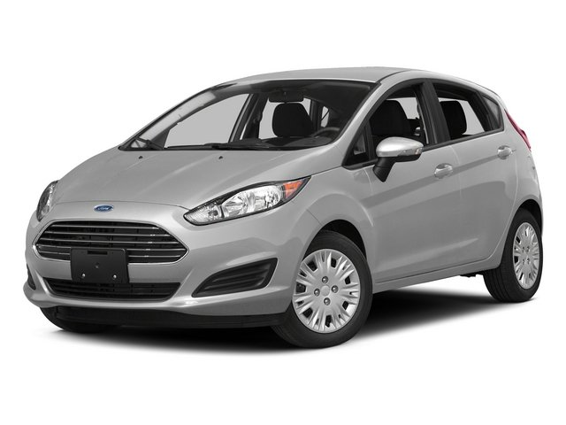 2015 Ford Fiesta S 5dr HB S Regular Unleaded I-4 1.6 L/97 [42]