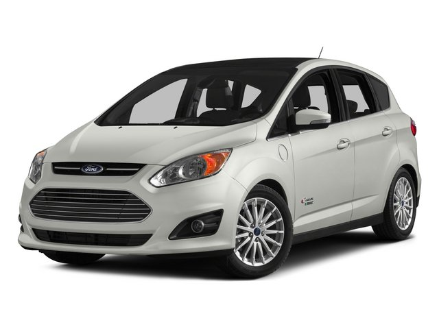 2015 Ford C-Max Energi SEL 5dr HB SEL Gas/Electric I-4 2.0 L/122 [1]