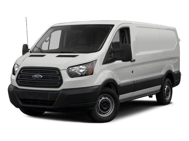 2015 Ford Transit Cargo Van T-150 130″ Low Rf 8600 GVWR Sliding RH Dr Regular Unleaded V-6 3.7 L/228 [18]
