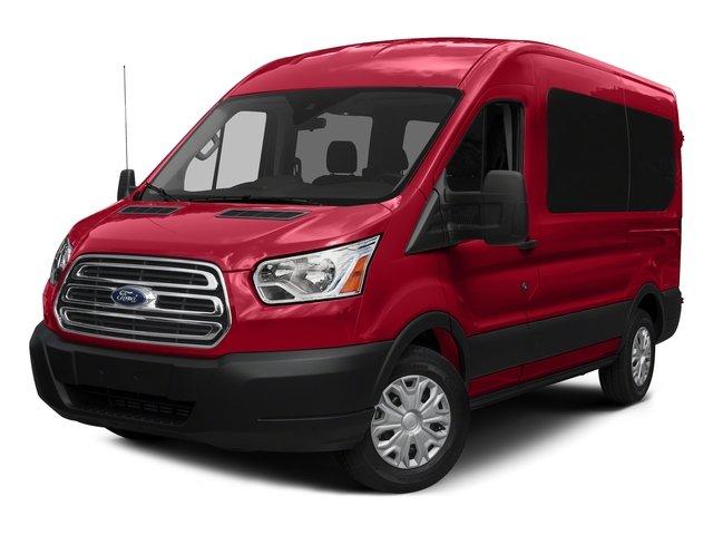 2015 Ford Transit Wagon XLT W/MEDIUM ROOF VAN 3D  Regular Unleaded V-6 3.7 L/228 [4]