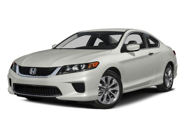 2015 Honda Accord Coupe LX-S 2dr I4 CVT LX-S Regular Unleaded I-4 2.4 L/144 [0]