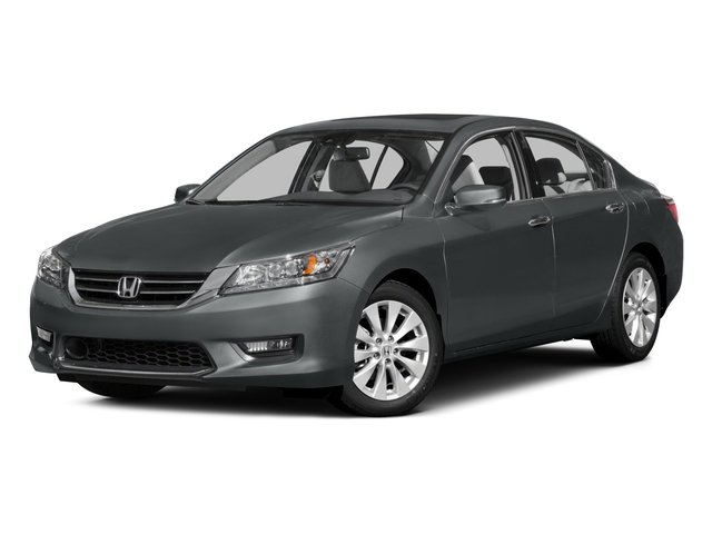 2015 Honda Accord Sedan Touring 4dr V6 Auto Touring Regular Unleaded V-6 3.5 L/212 [16]