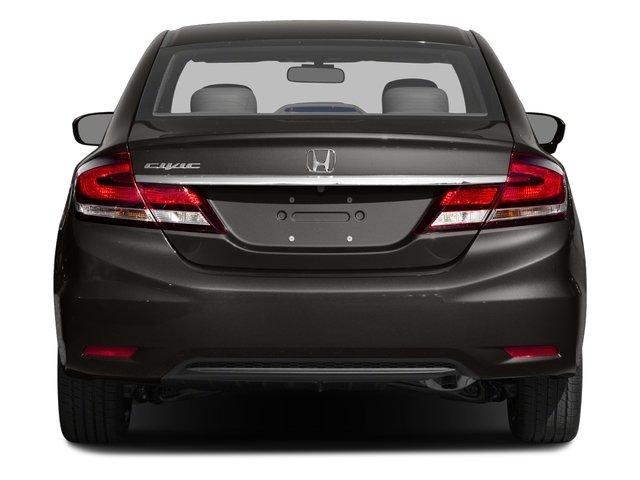 Used 2015 Honda Civic Sedan in Hillside, NJ