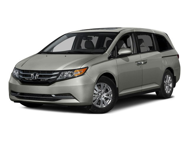 2015 Honda Odyssey EX-L  Regular Unleaded V-6 3.5 L/212 [8]