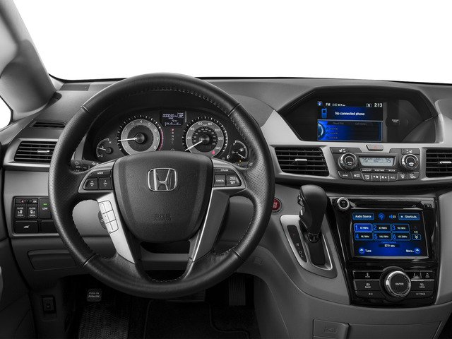 Used 2015 Honda Odyssey in Old Bridge, NJ