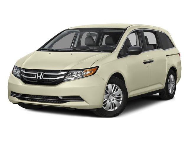 2015 Honda Odyssey LX 5dr LX Regular Unleaded V-6 3.5 L/212 [0]