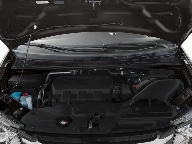 Used 2015 Honda Odyssey in Nanuet, NY
