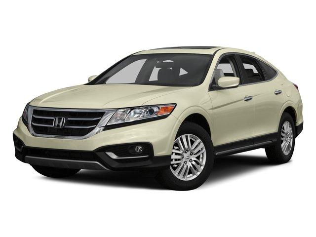 2015 Honda Crosstour EX-L  Regular Unleaded I-4 2.4 L/144 [11]
