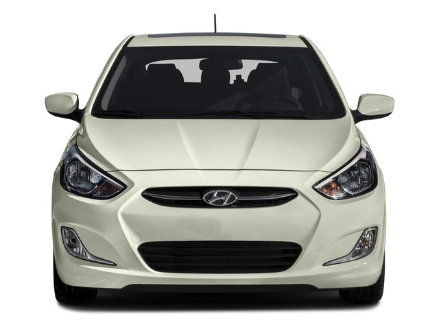 Used 2015 Hyundai Accent in Beaufort, SC