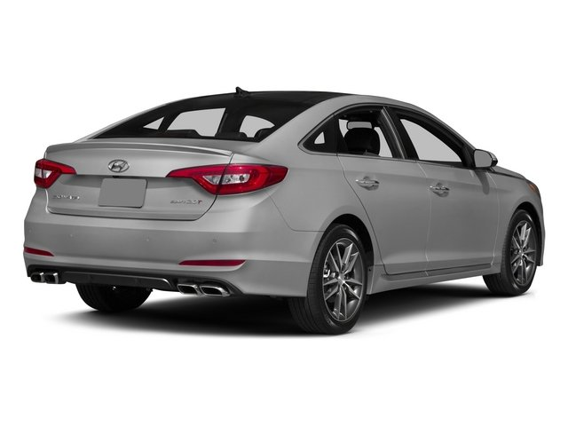 Used 2015 Hyundai Sonata in Little River, SC