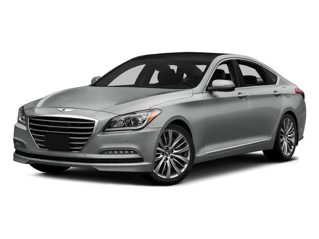 Used 2015 Hyundai Genesis in Mount Pleasant, SC
