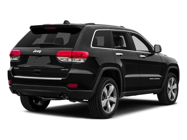 Used 2015 Jeep Grand Cherokee in Little River, SC