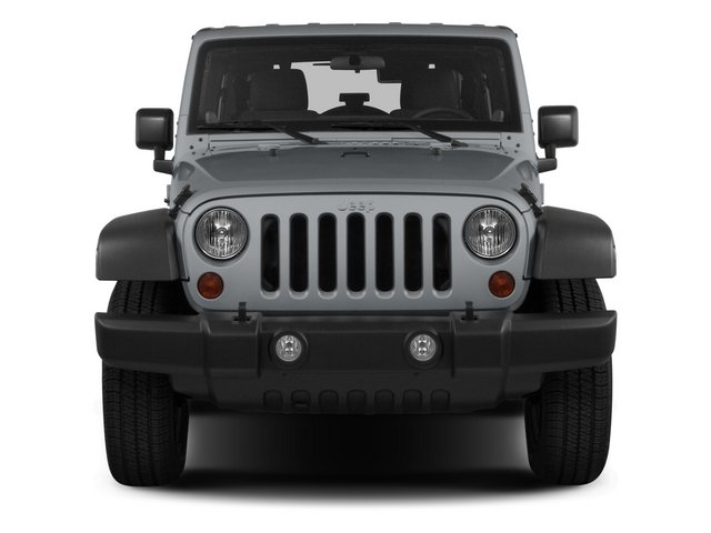 Used 2015 Jeep Wrangler Unlimited in Little River, SC