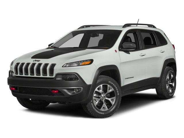 2015 Jeep Cherokee Trailhawk 2