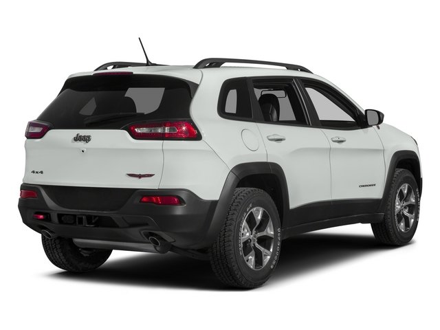 2015 Jeep Cherokee Trailhawk 3