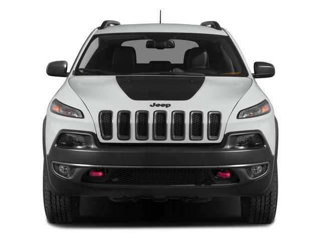 2015 Jeep Cherokee Trailhawk 5
