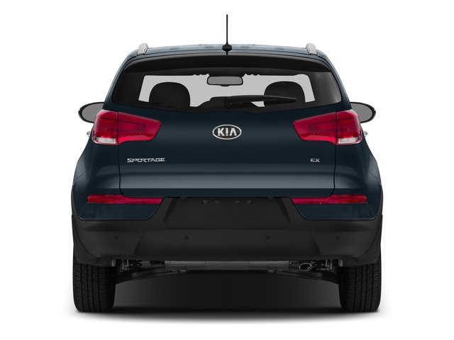 Used 2015 KIA Sportage in Mount Pleasant, SC